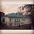 Дом жилой (Смоленская область, Вязьма, парижской коммуны улица, д. 4).JPG