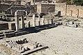 Здесь кипела жизнь. Ancient Kamiros. Rodos. Greece. Июнь 2014 - panoramio.jpg