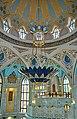 Интерьер верхнего этажа мечети Кул-Шариф.jpg