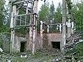 Каргополь 2, Хранилище ядерных боеголовок. - panoramio.jpg