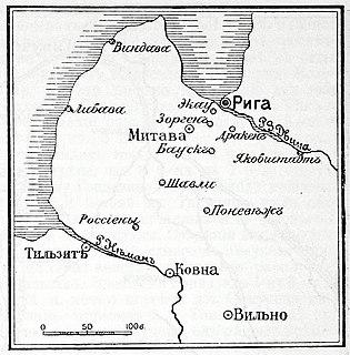 Battle of Ekau