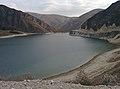 Кезеной-Ам, Чечня, граница с Дагестаном.jpg