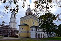 Киржач, Благовещенский монастырь.JPG