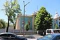 Київ, Грушевського Михайла вул. 22, Особняк (Я. Л. Полякова).jpg
