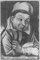 Копия портрета Гонеллы, приписываемого Жану Фуке, 17 в.png