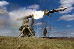 Корнет - Контрольная проверка курсантов Учебного центра боевого применения ракетных войск и артиллерии 07.jpg