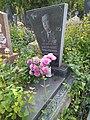 Могила Героя Радянського Союзу П.М.Косолапова, Чернігів.jpg