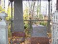 Надгробие Константина Тона.JPG
