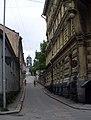 Одна из самых знаменитых среди старых улиц Выборга - panoramio.jpg