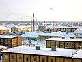 Пангоды с высоты многоэтажки - panoramio - Oleg Seliverstov.jpg