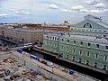Полет шмеля Мариинский театр (вид сверху).jpg