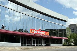 Saratov Drama Theater