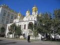 Собор Благовещенский в Кремле.JPG