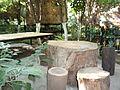 Стол и стулья (из обрезков).JPG