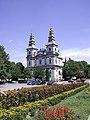 Тернопіль - Майдан Волі - Архікатедральний Собор - 2014-10-13-023.jpg