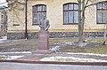 Территория Киевского политехнического института. Фото 19.jpg