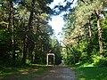 Трынапаль, Вільня. Trinapolis. Крыжовы шлях - panoramio.jpg