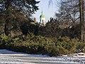 Украина, Киев - Ионовский монастырь 03.jpg