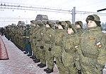 Эшелон с танками Т-34 в Иркутске 3.jpg