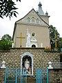 Язловець. Колишня вірменська церква.jpg