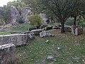 Գերեզմանոց Հին Խնձորեսկի Անապատ եկեղեցու տարածքում.jpg
