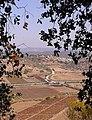 תמונה של כפר הנוער מאיר שפיה מכיוון זיכרון יעקב.jpg