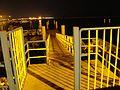 محل برگشت از قشم اسکله حقانی2 - panoramio.jpg