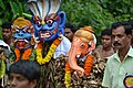 കുമ്മാട്ടി Kummattikali 2011 DSC 2733.JPG