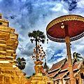 วัดพระธาตุศรีจอมทองวรวิหาร ตำบล ข่วงเปา จังหวัด เชียงใหม่ ประเทศไทย - panoramio.jpg