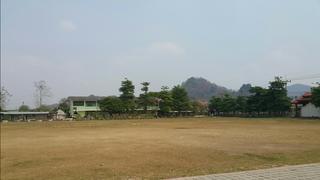 Pa Daet District Amphoe in Chiang Rai, Thailand