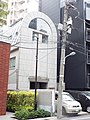 「日本文化チャンネル桜二千人委員会」事務局 02.JPG
