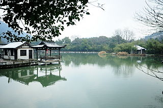 Orchid Pavilion Shaoxing