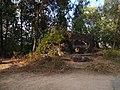 古烟台 - Ancient Beacon Tower - 2014.02 - panoramio.jpg