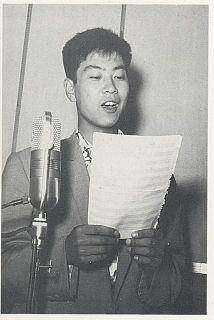 Yujiro Ishihara Japanese actor and singer (1934-1987)