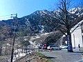 扇澤驛 Ogizawa Station - panoramio.jpg
