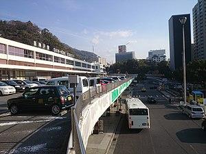 新神戸駅 - Wikipedia