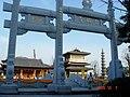 杭州. 香积寺(运河第一香) - panoramio (5).jpg