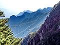 河南 尧山索道景色 - panoramio.jpg