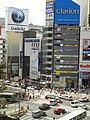 渋谷ヒカリエ-Shibuya Hikarie - panoramio.jpg