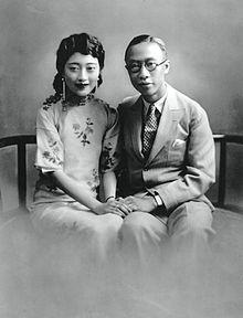 Emperor pu yi homosexual relationships