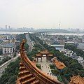 登黄鹤楼 Climb the Yellow Crane Tower (14613842643).jpg