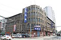 青陽ビル(青阳大厦)-满洲国建筑遗存 Hsinking, Nanchukuo - panoramio.jpg