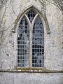 -2020-12-19 Window on the north facing elevation, Saint Giles, Bradfield, Norfolk (2).JPG