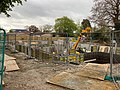-2021-05-06 Construction site, Hills Road, Cambridge.jpg