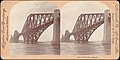-Group of 7 Stereograph Views of the Forth Bridge, Queensferry, Scotland- MET DP74947.jpg