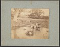 -Three Children and a Dog Playing in the Creek, July 4, 1883- MET DP237334.jpg