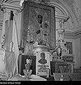 010 Obraz Matki Boskiej Częstochowskiej w sukience z okazji 600-lecia klasztoru jasnogórskiego.jpg