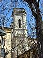 013 Campanar del Sagrat Cor, c. Albereda (Girona).JPG
