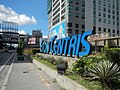 01910jfQuezon Avenue MRT Station North EDSA Buildings Eton Centrisfvf 15.jpg