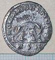 03-513 Denarius of Carausius, reverse (FindID 88467).jpg